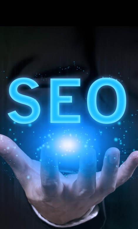 When was SEO invented?